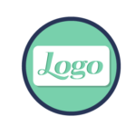 Use your logo